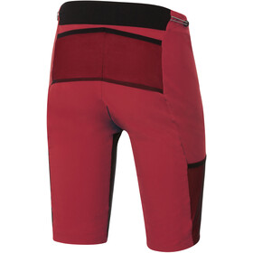 Sportful Supergiara Überhose Herren red rumba